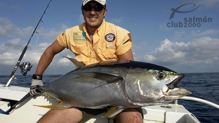 Pesca en Christmas Island