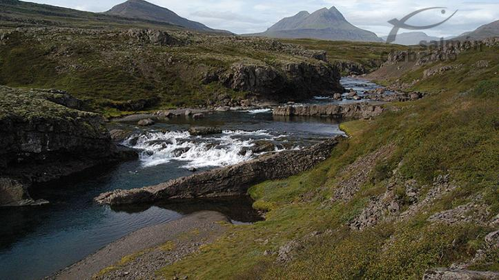 Río Breiddalsá