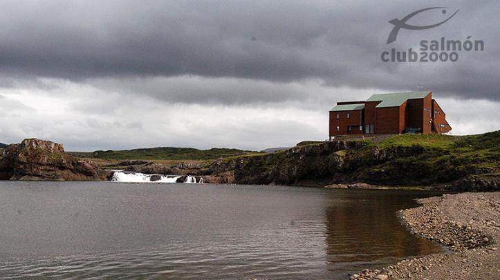Lodge del Río Grimsá