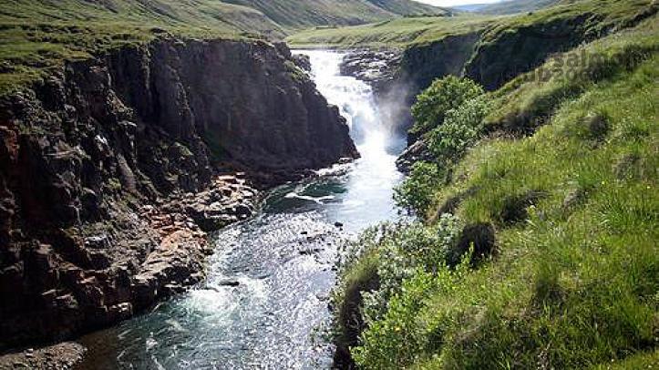 Río Hofsá