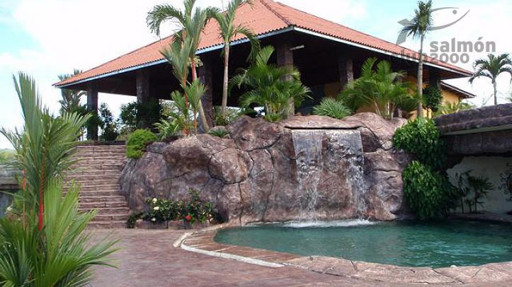 Resort en el Golfo de Chiriquí