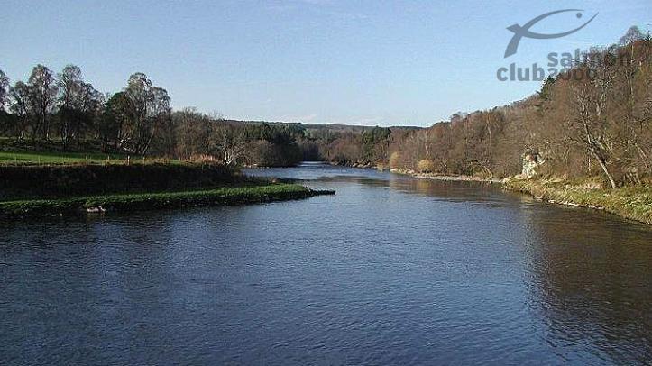 Río Spey