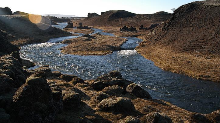 Río Grenlaekur