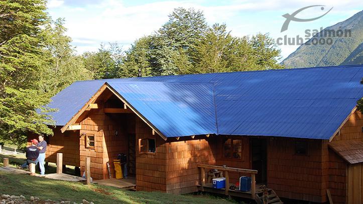 Llanada Grande Lodge