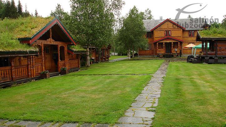 Orklagaard Lodge