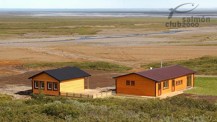 Lodge del Río Sela