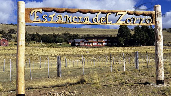 Bienvenida a Estancia del Zorro