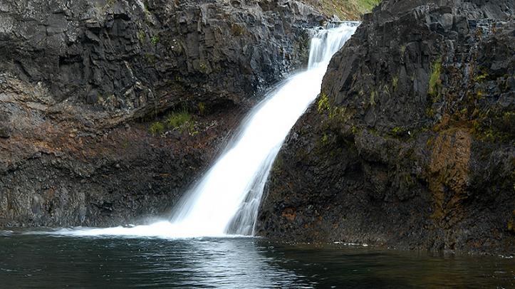 Río Hrútafjardará