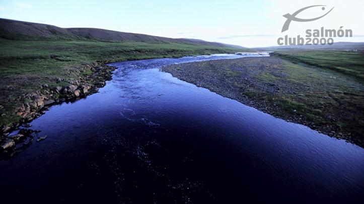 Río Sela