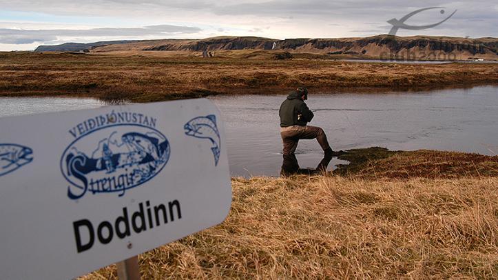 Pozo Doddinn del Río Tungulaekur