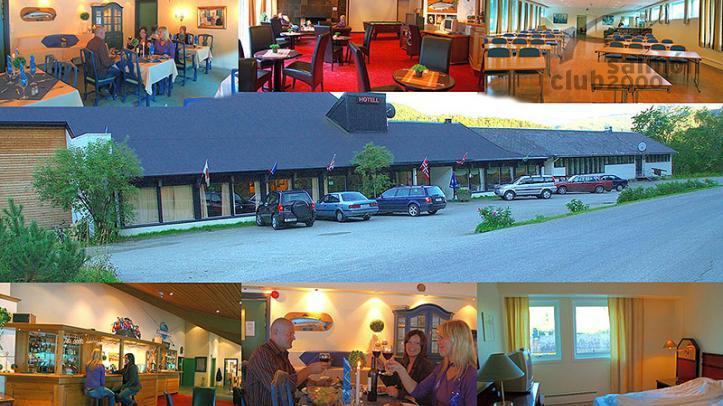 Hotel Stoeren