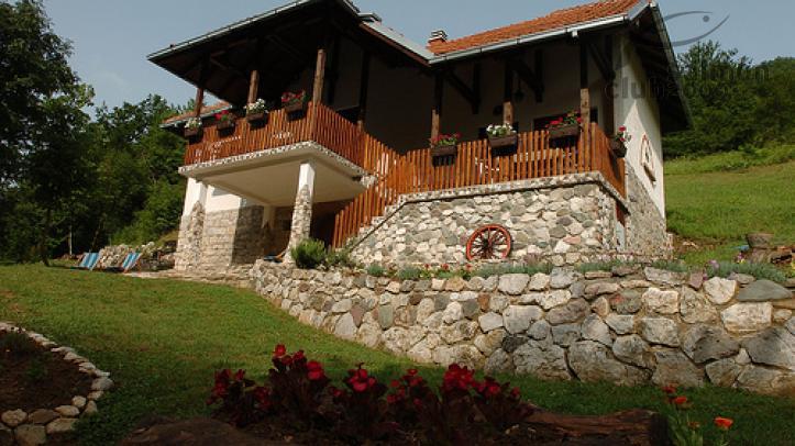 Alojamiento en Casa Rural con pensión completa