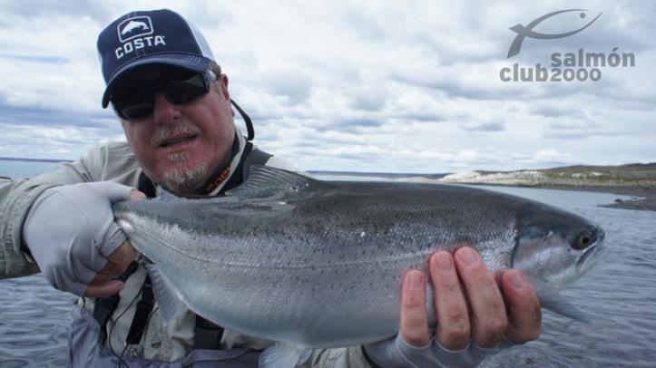 Pescar en Argentina