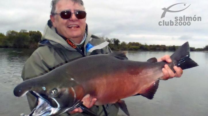 Pesca Alaska