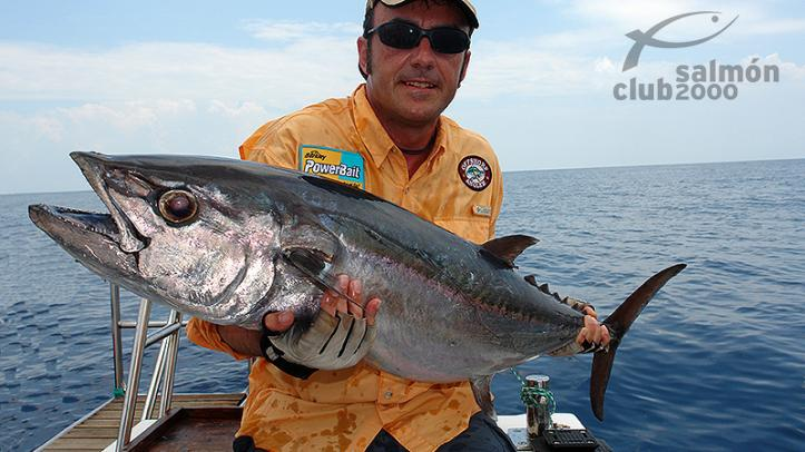 Pesca en Andamán