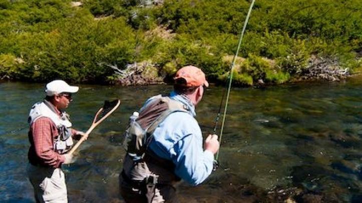 Pesca en Northern Rivers