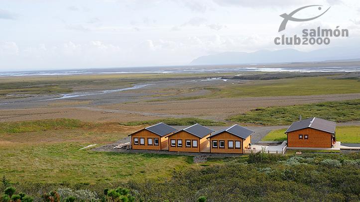 Lodge del Río Jökla