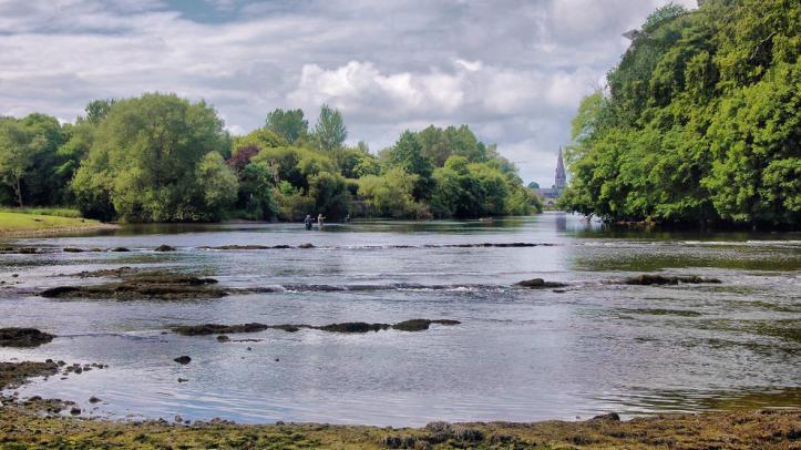 Río Moy
