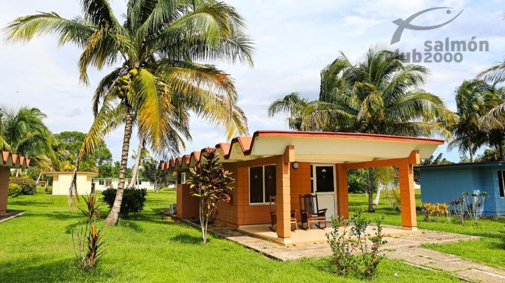 Lodge San Lázaro