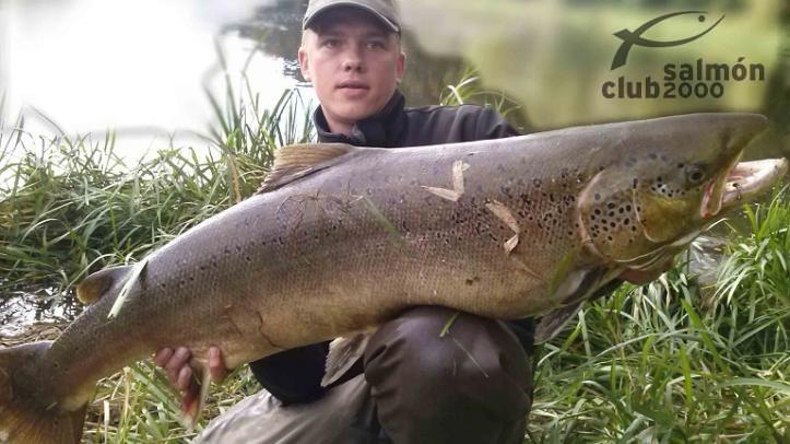Pesca en Lituania