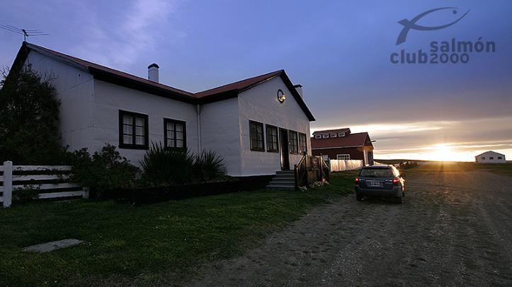 Villa María Lodge