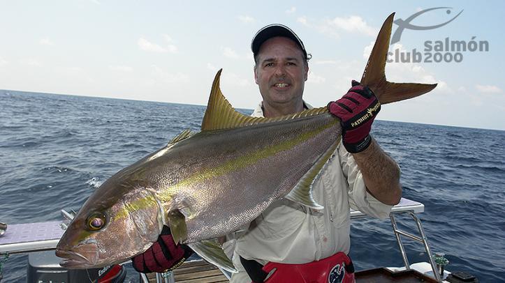 Pesca en la Costa Sur de Tanzania