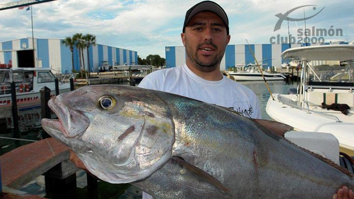 Pesca en Islamorada, Miami