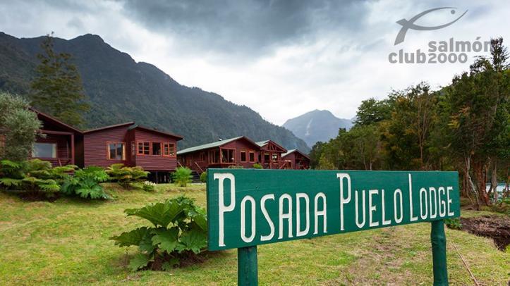Posada Puelo Lodge