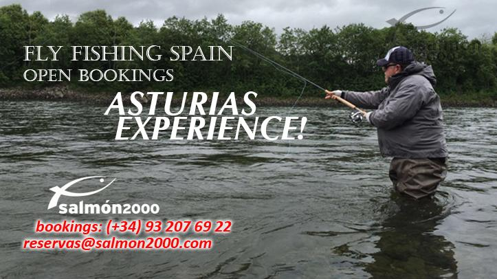 Fly Fishing Spain guide