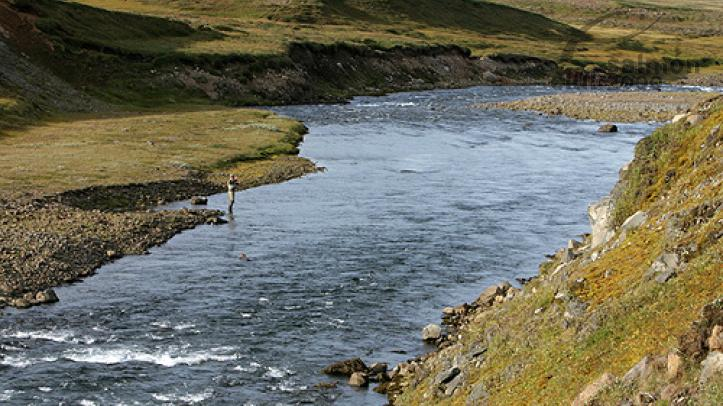 Río Hafralonsa