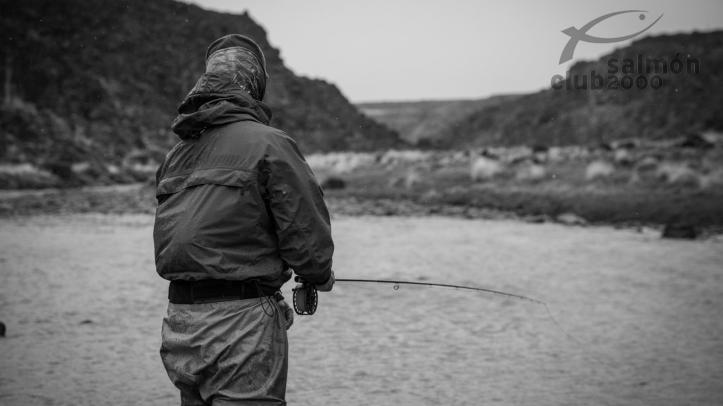 pesca en argentina