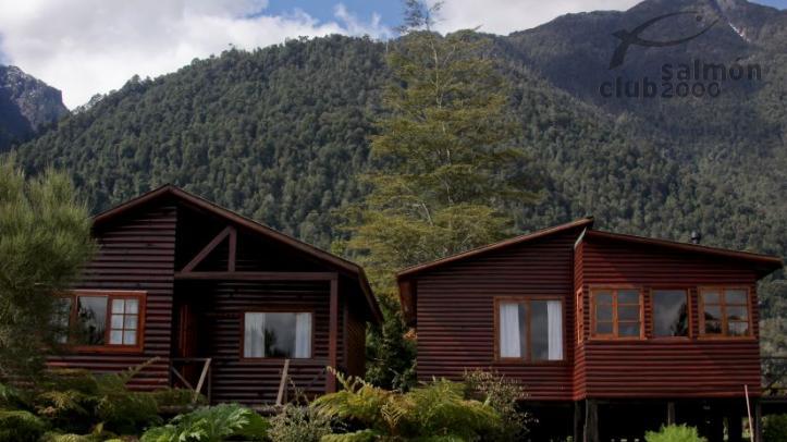 Cabañas del Lodge