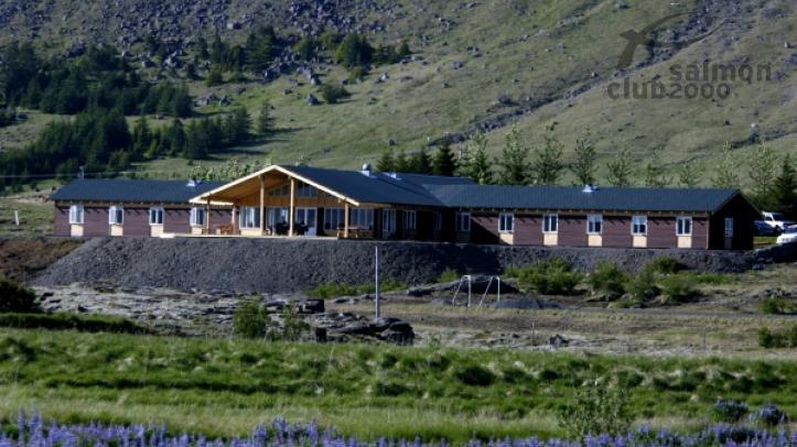 Kjós Lodge en Islandia