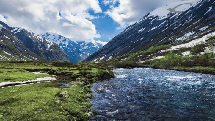 Viaje de pesca Noruega