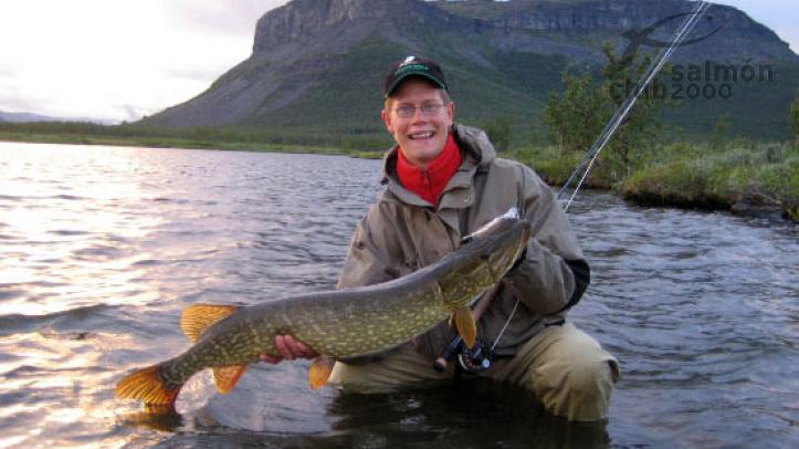Viajes de Pesca