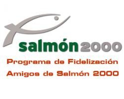 Novedades en Salmón 2000