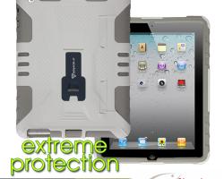 Funda iPad 5 impermeable protector