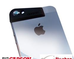 Lupas Carson para iPhone 5